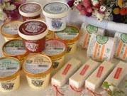 長門牧場自家製チーズ