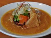 彩平原らぁ麺