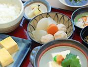 京都おばんざい定食
