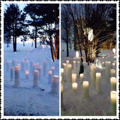 2014.2.13雪あかり3