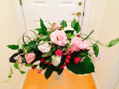 2014.6.4お花