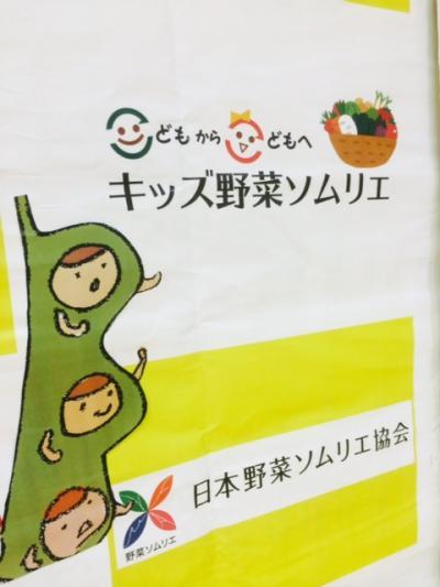 2014.8.13キッズ野菜ソムリエ3