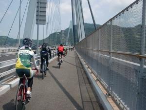 生口島大橋