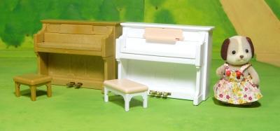 ピアノ比べ 1