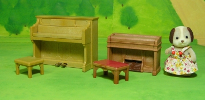 ピアノ オルガン