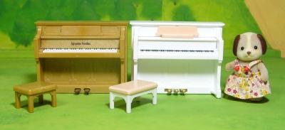 ピアノ比べ 3