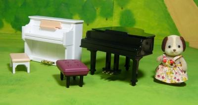 ピアノ比べ 4
