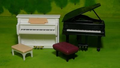 ピアノ比べ 5