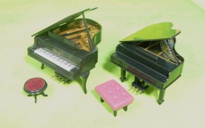 ピアノ比べ 7