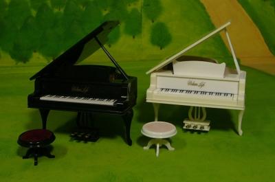 ピアノ比べ 8