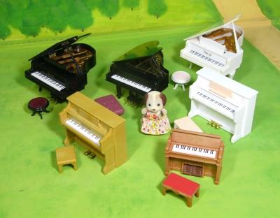 ピアノ比べ 9