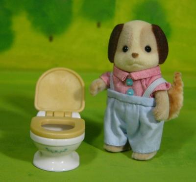 トイレ 12