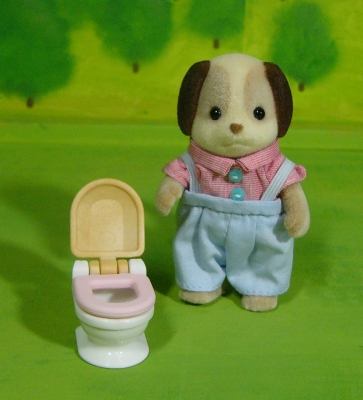 トイレ18