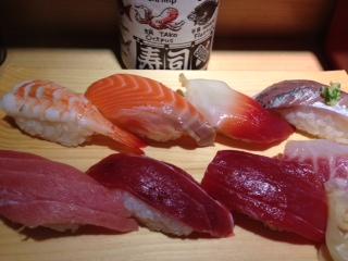 浜寿司セット