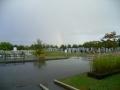 雨上がりの虹3 003