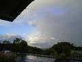 雨上がりの虹4 004