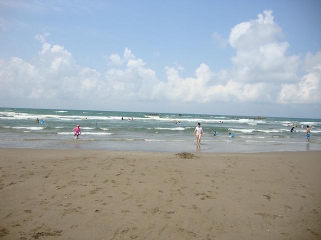2014:8 - 男鹿(beach)