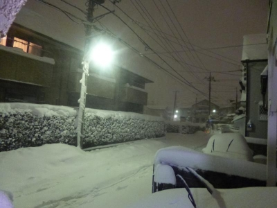 大雪20140214