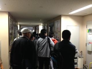 理学部廊下2