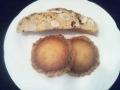 オレンジクッキー・ビスコッティ (1)