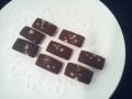 チョコレートフィナンシェ2