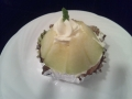 メロンのショートケーキ1