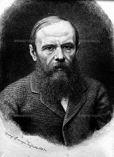 フョードル・ミハイロヴィチ・ドストエフスキー