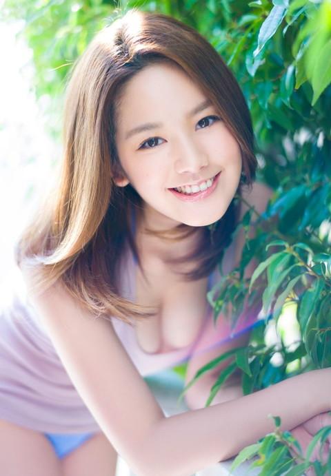 筧美和子のかわいい画像