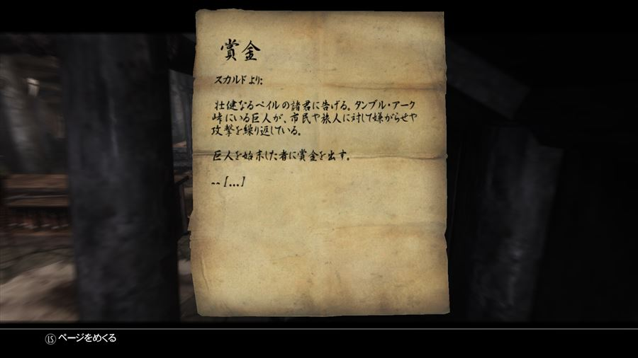 お嬢様と賞金首 (6)_R