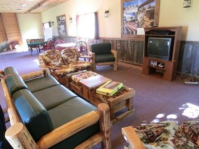 Parade Rest Guest Ranch 20