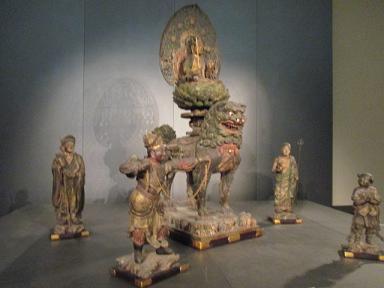 東京国立博物館10