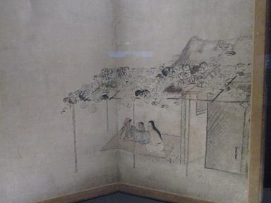 東京国立博物館11