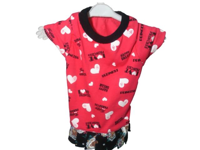 犬服手作り可愛いい人気おしゃれな1405101