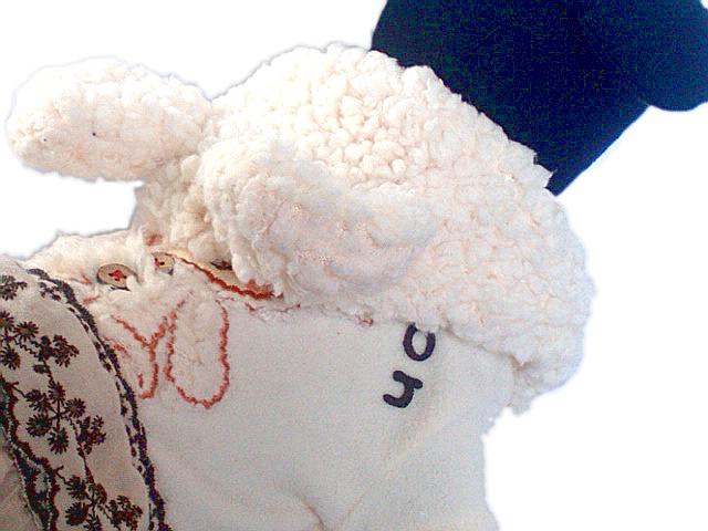 犬服手作り可愛い人気おしゃれな1406104