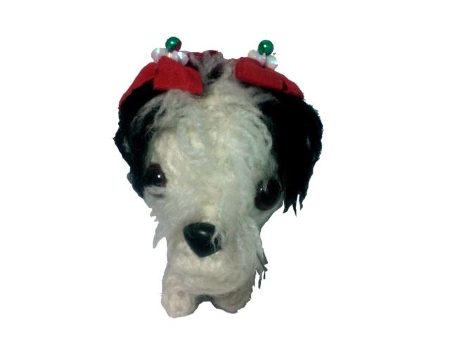 わんちゃん犬編みぐるみ手作り可愛いい人気おしゃれな1405211