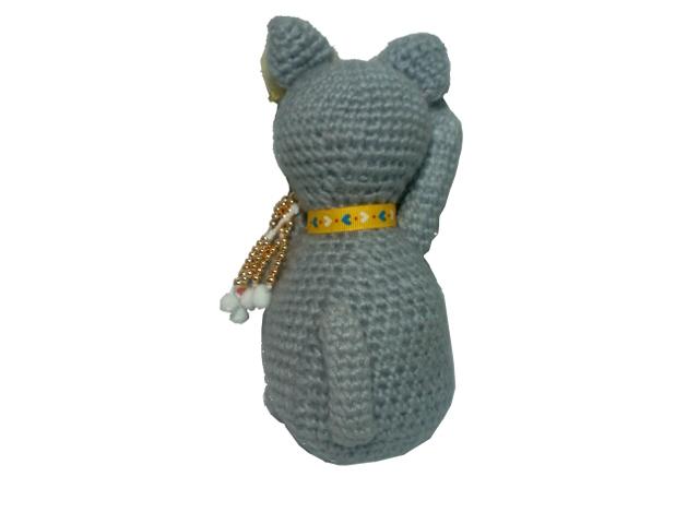 招き猫編みぐるみ手作り可愛いい人気おしゃれな1404053