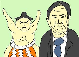 朝潮太郎 2