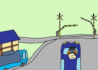 バキュームカー2