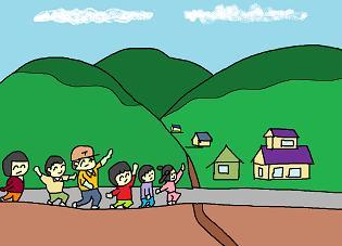 子供会の防災