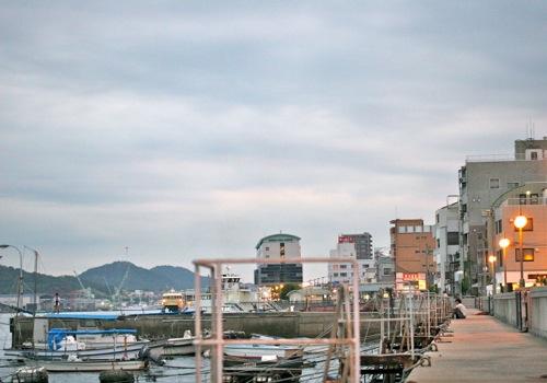 9月15日尾道7