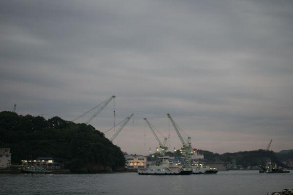 9月15日尾道8