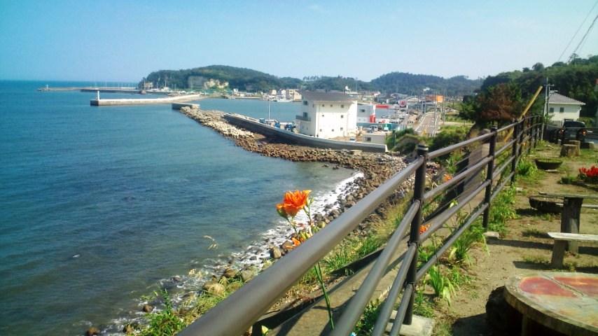 花渕浜漁港2