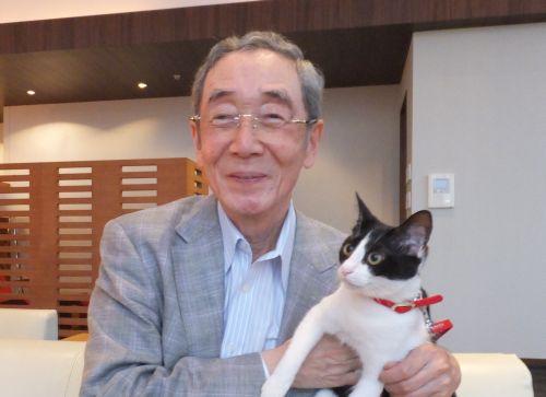 500小川大使とジャンヌ1