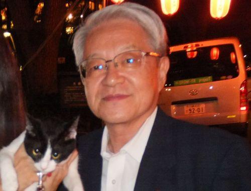 千代田区議会 副議長 山田永秀先生