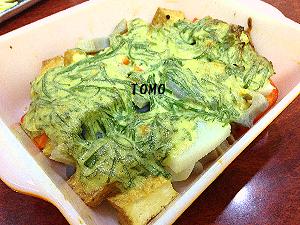 マヨネーズ焼き