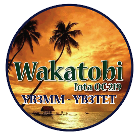 Wakatobi Couple