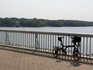14.05.03 多摩湖自転車道 002