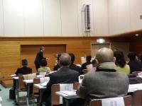 各地区区民参画組織提言式