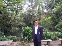 自然教育園に関する学習会