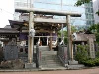 御穂鹿嶋神社例大祭